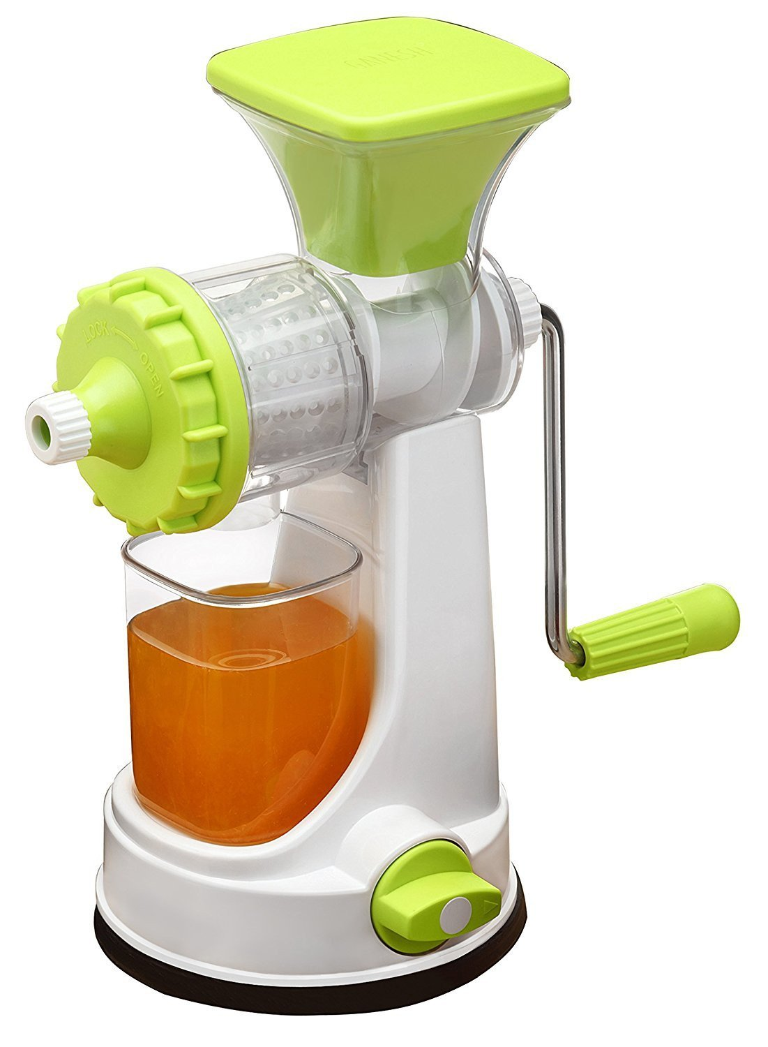 plastic-hand-juicer-manual-juicer-for-fruits-and-vegetables-non-electric-juicer-with-steel-handle-and-waste-collector-green-pack-of-1
