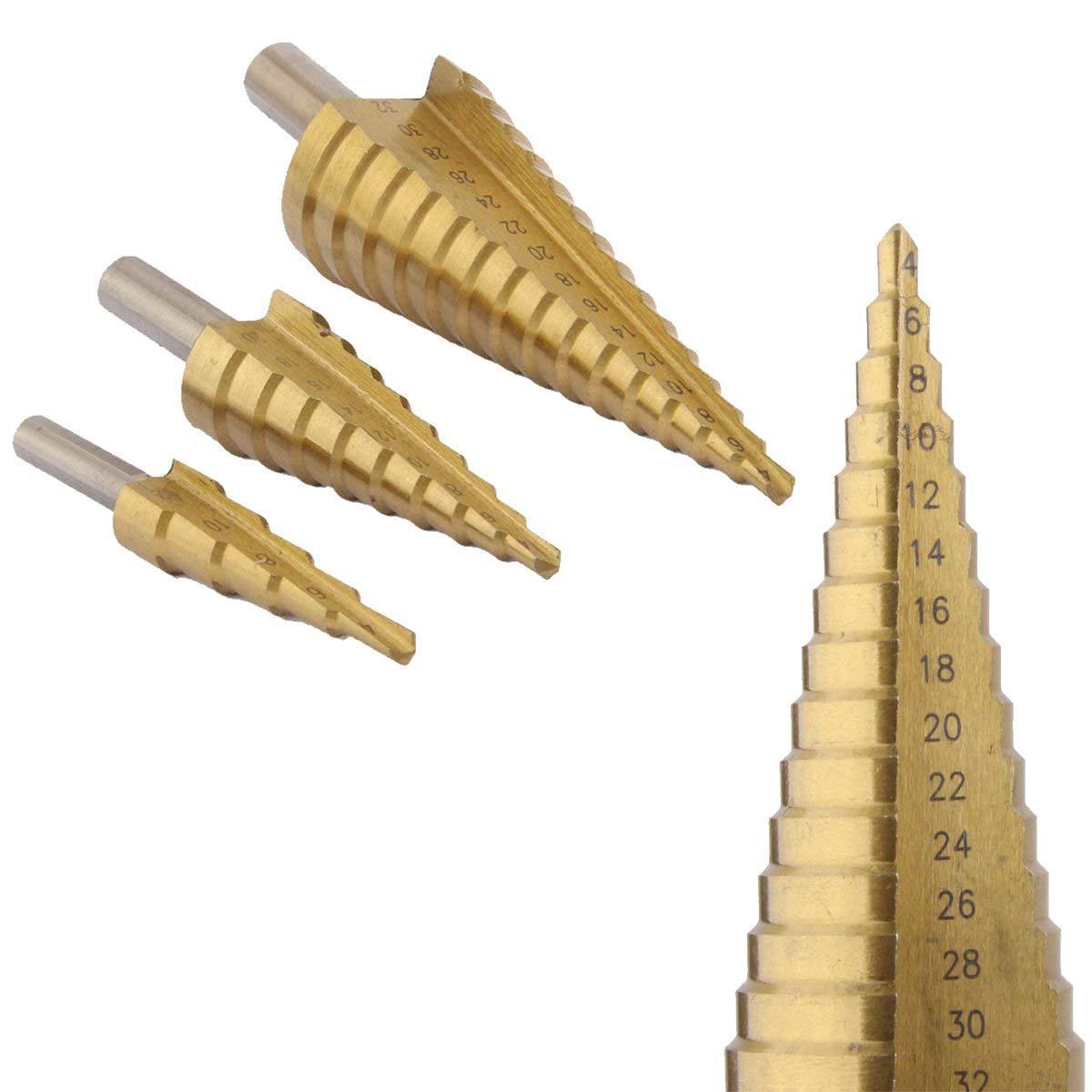 set-01sb-3x-large-hss-steel-step-cone-drill-titanium-bit-set-hole-cutter-4-122032mm