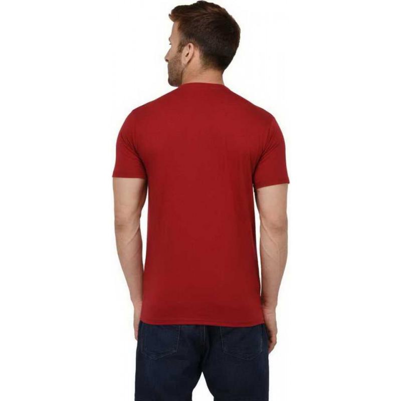 plain-maroon-mens-round-neck-t-shirt