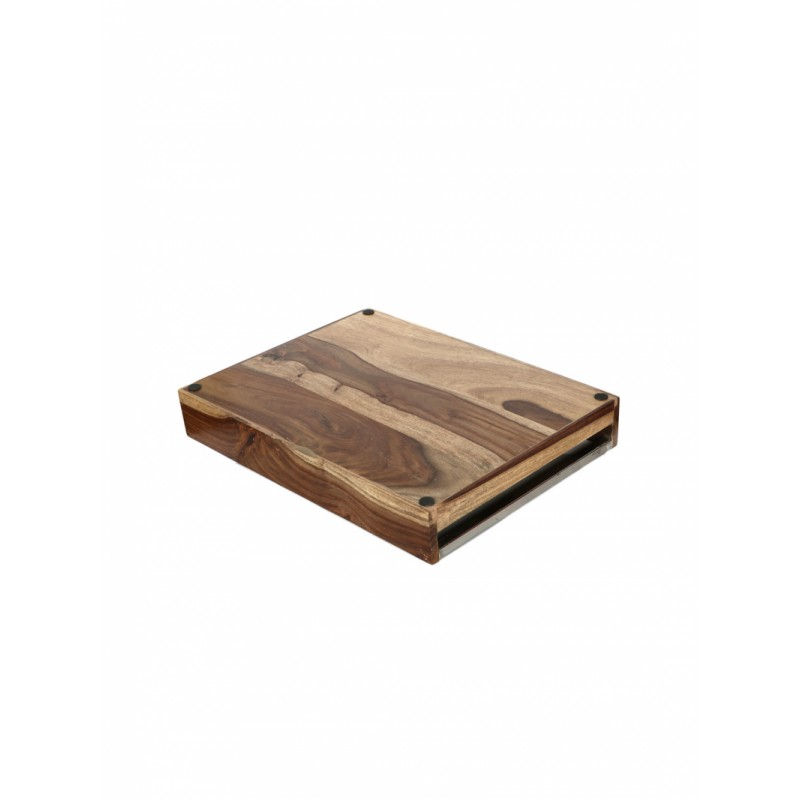 brown-beige-solid-sheesham-wood-serving-tray