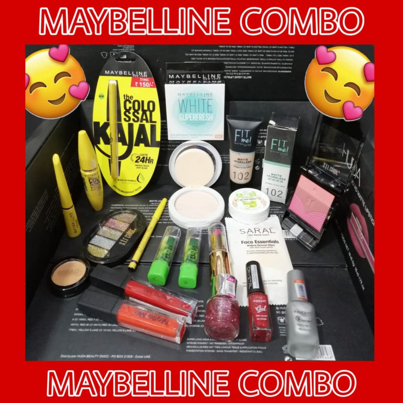 maybelline-combo-makeup-set-of-17