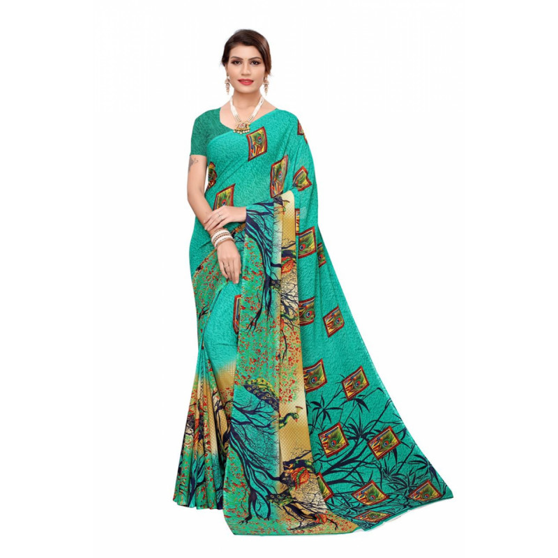 es-georgette-saree